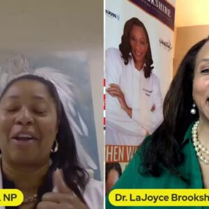 """Ask The Good Doctor """"LIVE"""" Ep. 3 - Nurse Practitioner Discusses the Vax-scene"""