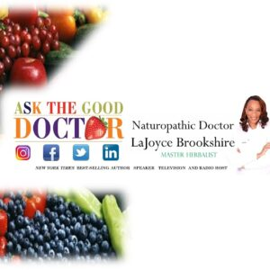 Ask The Good Doctor Live Ep 21