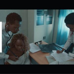 Noncommunicable Diseases - The Beat of Change: Rheumatic Heart Disease 2021 Health Equity film prize