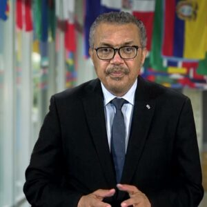 World Food Safety Day – Dr Tedros opening remarks